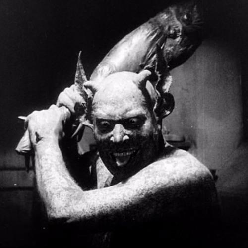 Demon (Dynamicron Edit)