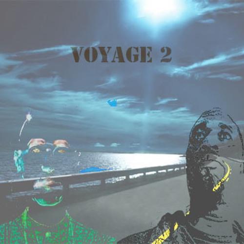 VOYAGE 2 - Chris Reid Ft. Graham George