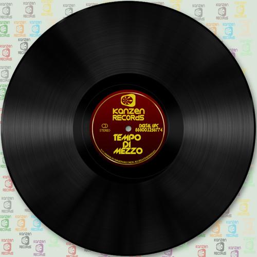 Mc Fenda feat. KB - Falling Apart (Jazzy Blues Joint)