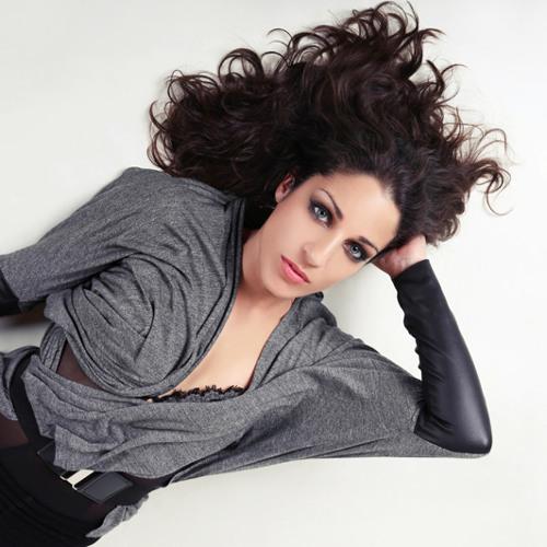 Treat Me Like A Woman - Ellene Masri