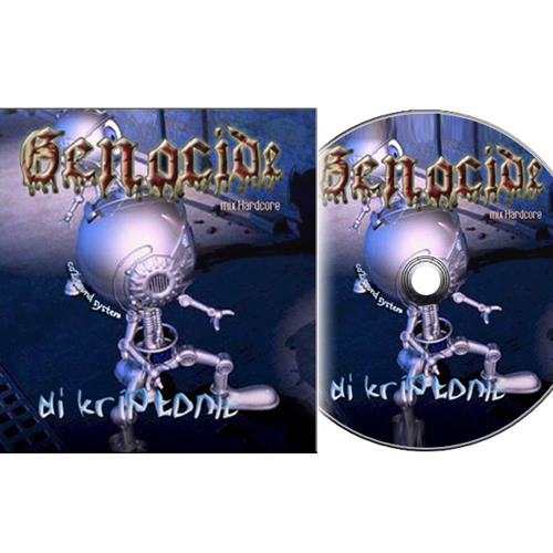 Kriptonic - Genocide (Mix frenchcore 2007) FREE DOWNLOAD