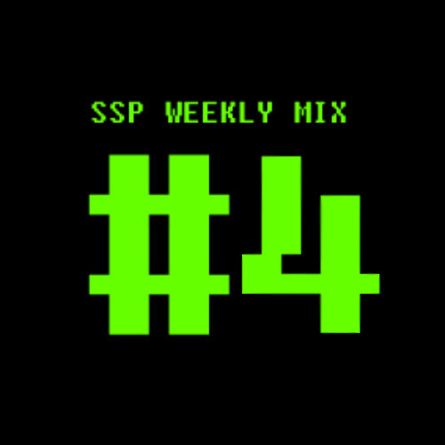 SSP Weekly Mix #4 - DJ Soares