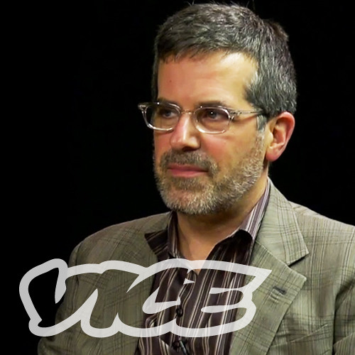 Jonathan Lethem on Radical Politics in America: VICE Podcast 020
