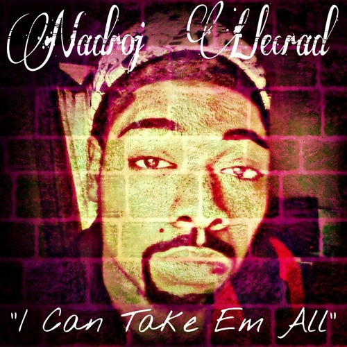 NaDroj LleCrad- I Can Take Em All (Preview) Prod. by 97JLH2