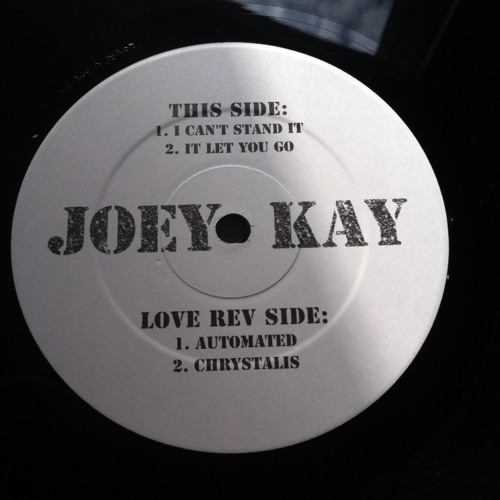 Joey Kay New Releases