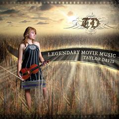 My Heart Will Go On - Violin Version - Taylor Davis