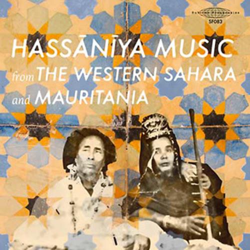 va - hassaniya music from the western sahara and mauritania (album preview)