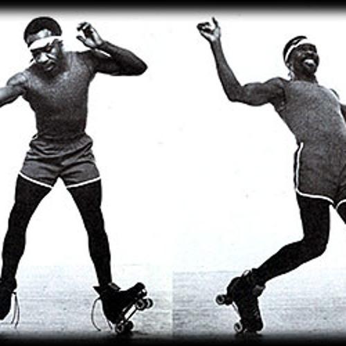 Rollerskating session 2.0 // october'13 // Matteo