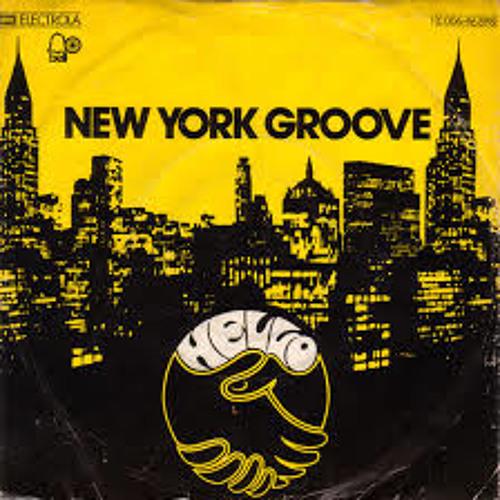 New York Groove (Smart Edit)