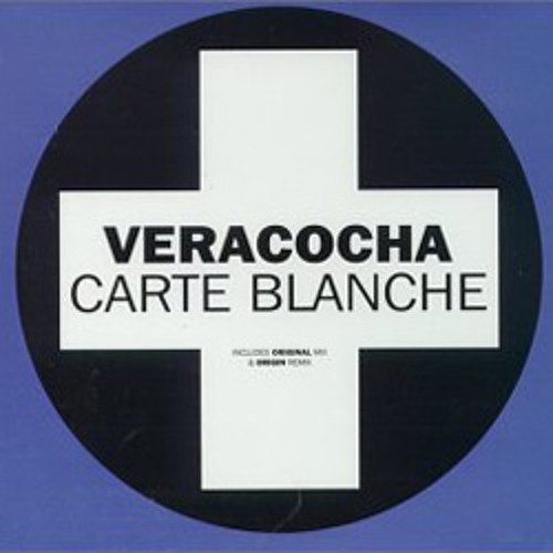 Veracocha - Carte Blanche (Sneijder Remix) [Sample]