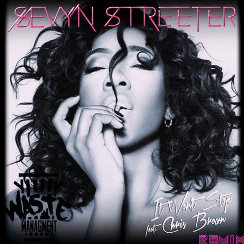 Sevyn - It Won't Stop Feat. Chris Brown (Mozaix Trap Remix)