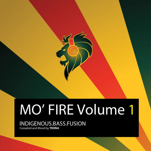 [FREE DOWNLOAD] Mo' Fire Volume 1