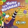 It´s Your Birthday (ft. Jordan Fisher) - Official Club Penguin