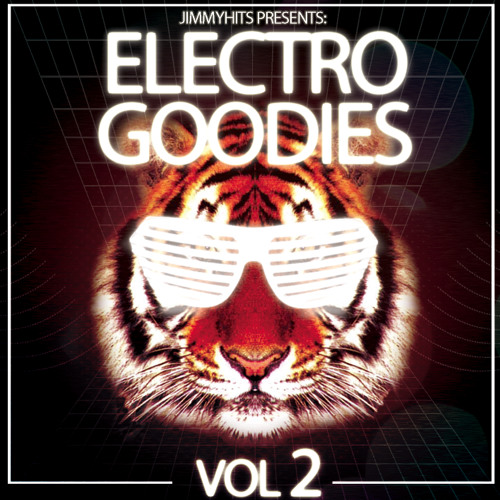 Electro Goodies Vol. 2 - Jimmy Hits (Super Square)