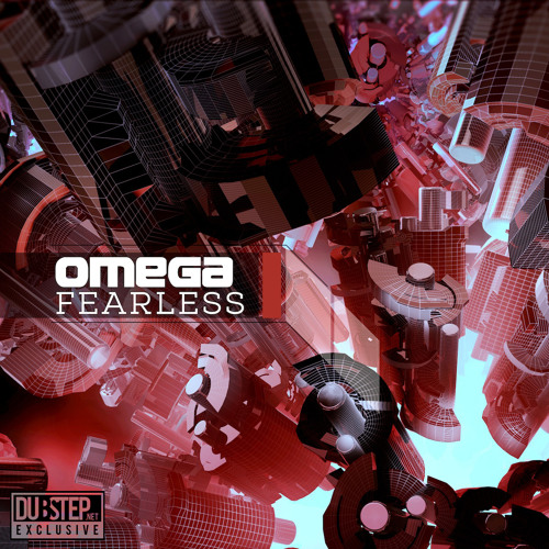 Untold by Omega - Dubstep.NET Exclusive