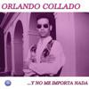 Orlando Collado: Llorando