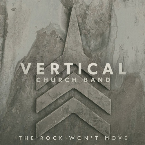Strong To Save - VERTICAL CHURCH BAND