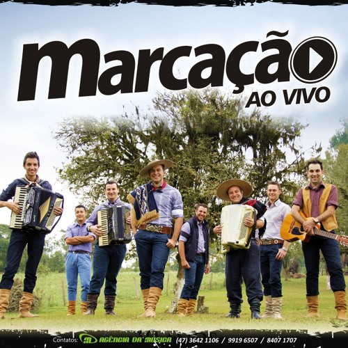 Grupo Marcação - Bombacha Preta