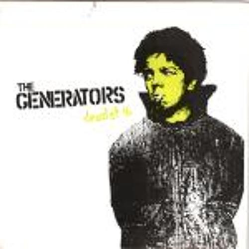 The Generators - I'm An Upstart (Angelic Upstarts Cover)