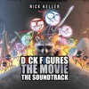 The Epic Montage - Dick Figures Movie Soundtrack