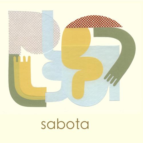 Sabota - Untitled
