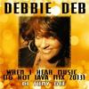 Debbie Deb - When I Hear Music (TG Hot Lava Mix) Dj Tony Gee