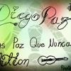 06 Golpes en el corazon (Ft Los Tigres Del Norte) - Diego Paz Portada del disco