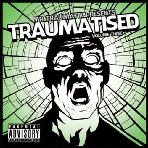 Devilman Ft. Mr Traumatik - Alienz