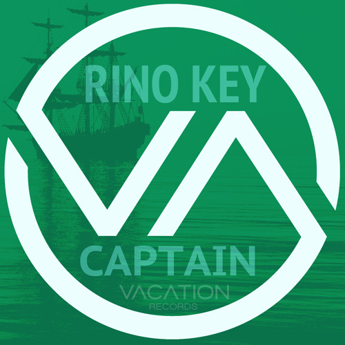 "Rino Key - ""Captain"" - preview"