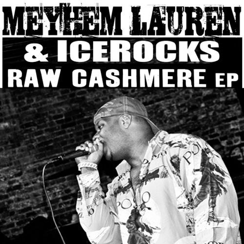Meyhem Lauren - Critical Thinking [Produced by IceRocks]