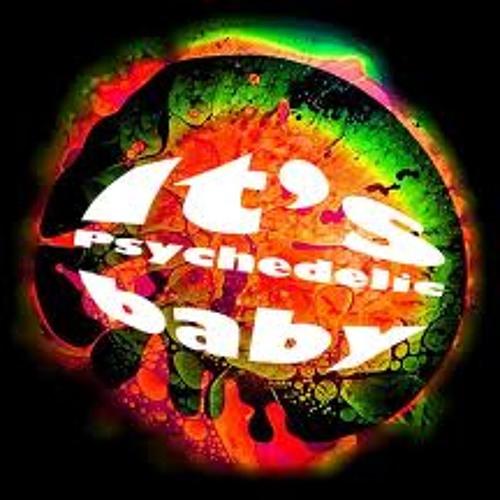 нαρρy мiиdร - It`s  Psychedelic Baby [Demo]172.Bpm