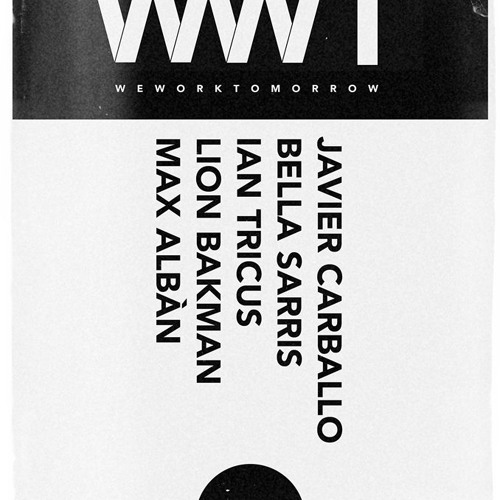 WWT#005 - MIXED BY JAVIER CARBALLO - 25.10.2013