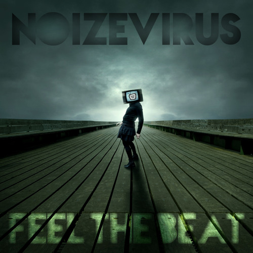 NoizeVirus - Feel the Beat EP [PBD006]