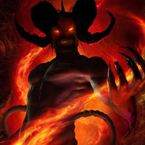 """The Djinn Inside / Snap Judgment """"Spooked IV"""""""