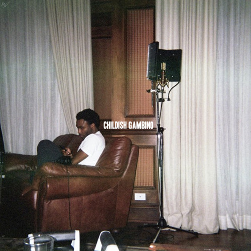 Childish Gambino - Pound Cake Freestyle
