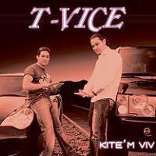 T-Vice - Santi'm Ta Kriye