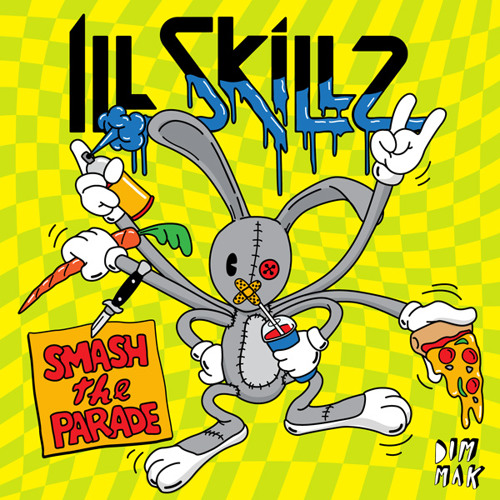 IllSkillz - Who Is Crazy [PREVIEW]