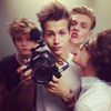 Lawson- Brokenhearted (Cover By The Vamps)