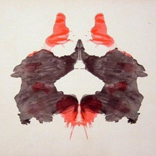 Colours By Rorschach