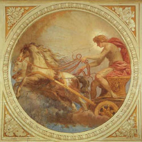 The Helios Rebirth (TCM Underground - Uplifting Original Mix)