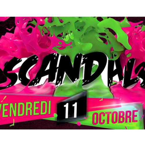 Podcast BLOC Soirée Scandals Du Vendredi 11 Octobre 2013