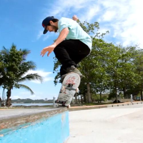 Tributo a la Skate (2009)