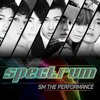Spectrum SM THE PERFORMANCE MIX