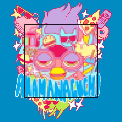 Anamanaguchi - Triangle (BoxPlot & Mega Flare Remix)*Free DL*