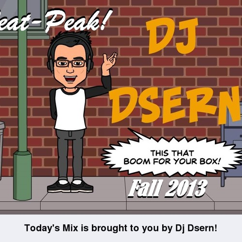 Beat-Peek! Fall 2013 (Prod. By #djdsern) ALL BEATS FOR SALE! (Still available 2014)