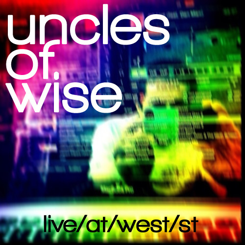 Live at West Street Live