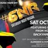 Dj Shinski - Sat Nite Reggae Dallas Promo Mix