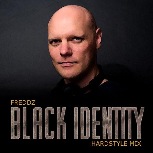 Freddz - Black Identity Episode # 08