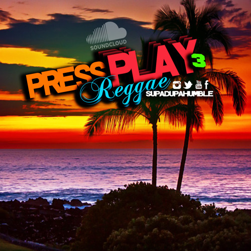 Press Play Reggae 3 - Supa Dupa