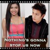 Nothing's gonna stop us now (COVER) - Ian Villaroman and Shane Tarun